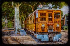 Майорка, Soller Railway (Tren de Soller)