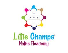 """Check out new work on my @Behance portfolio: """"Logo Design for Little Champs Maths Academy"""" http://be.net/gallery/46806023/Logo-Design-for-Little-Champs-Maths-Academy"""