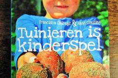 Tuinieren is kinderspel leert kinderen lekker eten