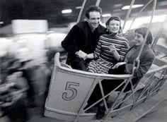 Robert Doisneau: 1955