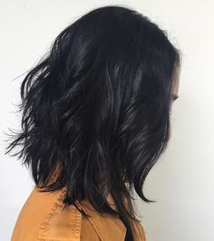 awesome 75 Amazing Ideas of Shoulder Length Haircuts, Shoulder Length Hairstyles -- Elegance at It's Best Check more at http://newaylook.com/best-shoulder-length-cuts-shoulder-length-hairstyles/