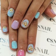 esNAIL @esnail_japan #nail#nails#naila...Instagram photo | Websta (Webstagram)
