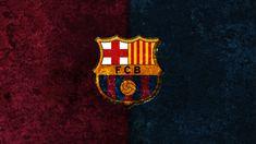 Barcelona FC Logo Wallpaper HD