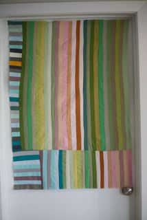 Quilt by Daphne, submitted to Simply Robin's blog.