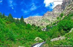 Pelister - National Park,...
