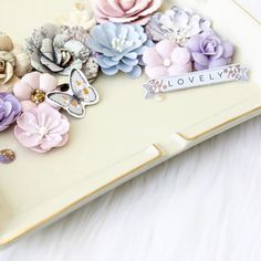 The new Lavender collection is simply beautiful. With sweet imagery and a gorgeous color palette you will be reaching for this line over and over again!