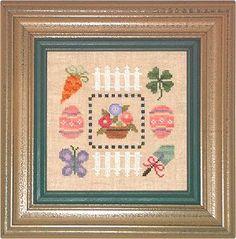 Vegetables - Cross Stitch Patterns & Kits - 123Stitch.com