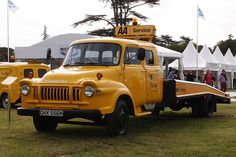 AA Bedford transporter - Goodwood 2014  Flickr Search: bedford car | Flickr - Photo Sharing!