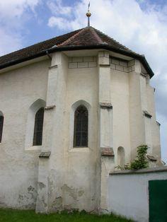 biserica evanghelica din gusterita sibiu - Căutare Google Gazebo, Outdoor Structures, Google, Kiosk, Deck Gazebo
