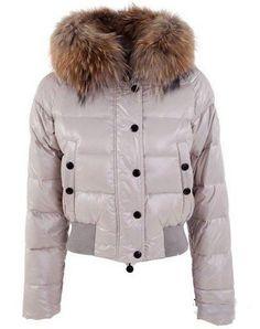 Moncler Women Alpin Down Jacket In Beige Vest Coat, Vest Jacket, Coats For Women, Jackets For Women, Clothes For Women, Coat Sale, Down Coat, Jackets Online, Gray Jacket