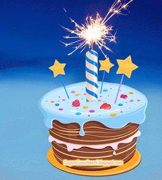 HAREKETLİ DOĞUM GÜNÜ MESAJLARI VE RESİMLERİ Hareketli doğum günü mesajları,Hareketli çok güzel doğum...