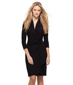 Karen Kane Wrap Dress