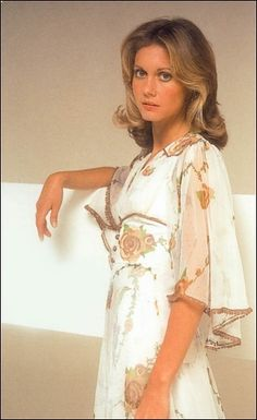 Early 70s-Pretty Lady