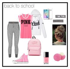 """back to school #8"" by xchlotaylor on Polyvore"