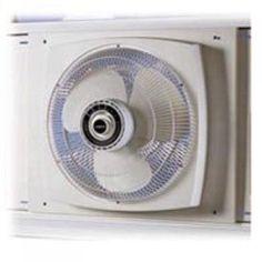 Lasko Metal Products 2155A 16-Inch 3-Speed Window Fan