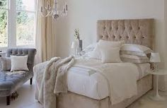 white bedroom - Buscar con Google