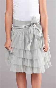 DownEast Children's Prima Ballerina Skirt $25