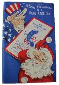 Christmas Photos | 57 beautiful patriotic Christmas cards