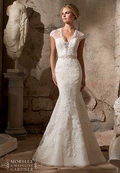 Mori Lee Bridal Vestidos de Novia.Mori Lee Bridal - Coleccion Bridal 2014