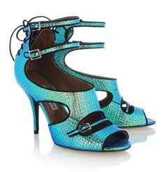 a magical sandals from #TabithaSimmons *,* ♥