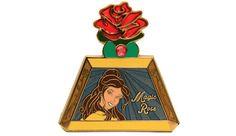 Eau De Magique Collection: April - Magic Rose