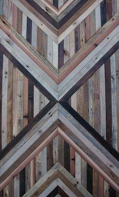 RAW Restorations Wood Wall Art