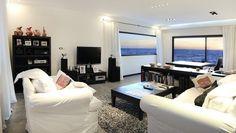 TM16550 Uruguay Punta Ballena Rent Luxury villas 6 bedrooms