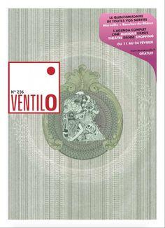 Ventilo #236 : Dictateur artistique