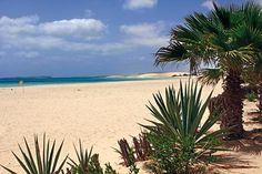 Boa Vista, Kaapverdie