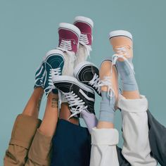 Jun 2018 - Vans release Color Theory Collection to expand unisex line Vans Haute, Photo Trop Belle, Jean Valjean, Tenis Vans, Vans Outfit, Aesthetic Shoes, Girl Meets World, Inspiration Mode, Vans Off The Wall