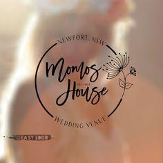 Premade Logo Design. Natural Logo. Tea Leave Logo. par easylogo