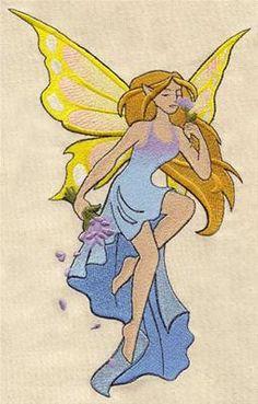 Summer Fairy_image