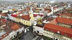Capitala istorică a Transilvaniei – Cluj.pro / contra Prince