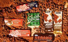 greek chocolates