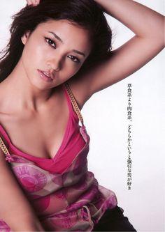 Meisa Kuroki / 黒木メイサ