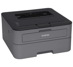 Buy Brother Duplex 2400 x 600 DPI Wireless USB Monochrome Laser Printer with fast shipping and top-rated customer service.Once you know, you Newegg! Best Laser Printer, Brother Usa, Fast Print, Brother Printers, Printer Driver, Paper Tray, Printer Scanner, Printer Pro, White Pages