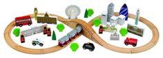 John Crane City of London Train Set £36