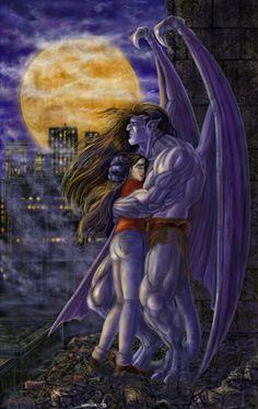 Goliath & Elisa