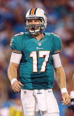 Ryan Tannehill - Miami Dolphins