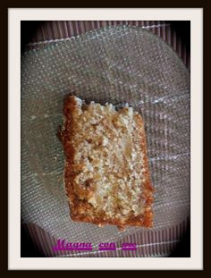 Torta di mele soffice http://blog.giallozafferano.it/magnaconme/torta-mele-soffice/