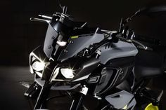 yamaha exceeds expectations with one-liter motorcycle revealed at EICMA 2015 Mt 10, Motocross, Cbr 250 Rr, Moto Journal, 1200 Gs Adventure, Yamaha Mt, Yamaha Motorcycles, S1000r, Roadster