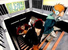 Ichigo Manga, Manga Bleach, Bleach Renji, Renji Abarai, Yandere Manga, Manga Anime, Anime Boys, Anime Art, Shinigami