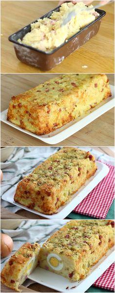 TORTA DE BATATA! A MELHOR DE TODAS QUE VOCÊ JÁ VIU! (veja como fazer) #torta #batata #tortadebatata