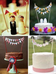 Dicas   Alternativas para a decoração   Casando Sem Grana