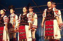 """Ansamblul folcloric """"Columna"""" - Zalău"""