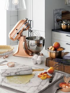 Make it easy to create your favorite meals and recipes at home with cookware, bakeware, kitchen utensils and appliances. From saute pans, stockpots and cookie sheets to mixing bowls, toaster ovens and cutting boards, find kitchen tools to match your cooking needs and decor style.