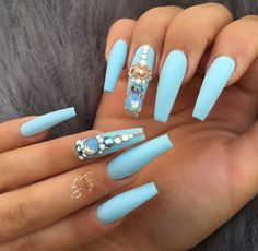 @fiinanaillounge ! GOOD JOB follow Our Pinterest @Hair,Nails,And Style