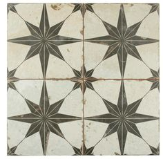 Star Ceramic Wall and Floor Tile 18 x 18 in. - The Tile Shop Star Ceramic Wall and Floor Tile 18 x 1 Ceramic Floor Tiles, Bathroom Floor Tiles, Wall And Floor Tiles, Wall Tiles, Kitchen Floor, Kitchen Tile, Morrocan Floor Tiles, Stone Bathroom, Cement Tiles