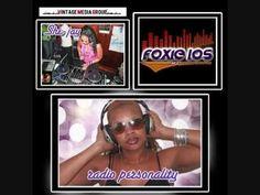 Divine Martino Interviews Mack Wilds on Her Radio Show!! Watch & Listen Here....