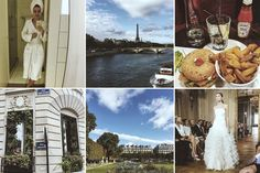 Travel Diary // Zwei Tage in Paris